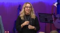 KS Milosť Bratislava / Boží pokoj v mysli - Dr. Anne Moore
