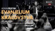KS Milosť Bratislava / Evanjelium kráľovstva - Adrián Šesták