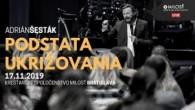 KS Milosť Bratislava / Podstata ukrižovania - Adrián Šesták