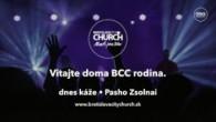 Apoštolská cirkev Bratislava / BCC bohoslužby 3.2.2019