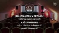 Apoštolská cirkev Bratislava / BCC Nedela 24.11.2019