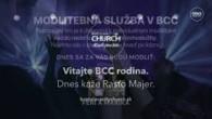 Apoštolská cirkev Bratislava / BCC Nedela 27.10.2019
