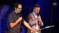 Apoštolská cirkev Bratislava / Keď Boh vykročí • Sheldon Armitage • 22.9.2019
