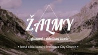 Apoštolská cirkev Bratislava / ŽALM 118 ● Janko Lakatos ● 8.7.2018