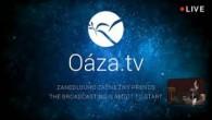 Oaza Tv - Praha / Sunday Meeting