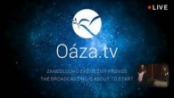 Oaza Tv - Praha / Sunday Meeting