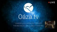 Oaza Tv - Praha / Tuesday Meeting