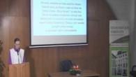 Katolícka večerná univerzita / Prednáška: Nasledovanie Krista ako základ a súhrn kresťanského života. Autor: Ľubomíra Cehuľová, MPH