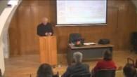 Katolícka večerná univerzita / Prednáška: Pomazanie chorých. Autor: Andrej Filipek SJ