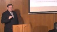Katolícka večerná univerzita / Prednáška: Vykupiteľská smrť a Vzkriesenie Ježiša Krista. Autor: prof. Anton Adam