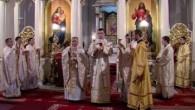 Gréckokatolícky magazín / GRÉCKOKATOLÍCKY MAGAZÍN (212) - Liturgia sv. Jakuba