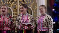 Gréckokatolícky magazín / GRÉCKOKATOLÍCKY MAGAZÍN - Dobrá novina, Vianočný koncert v obci Šambron