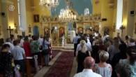 Gréckokatolícky magazín / Primičná sv. liturgia - Kaluža