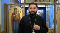 Gréckokatolícky magazín / Vianočný príhovor - archimandrita Jaroslav Lajčiak