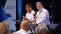 Kresťanské spoločenstvá - konferencie / Kresťanská konferencia Banská Bystrica 16.6.2018