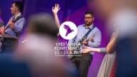 Kresťanské spoločenstvá - konferencie / Kresťanská konferencia Banská Bystrica 22.6.2019 - ráno