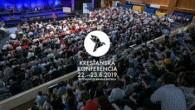 Kresťanské spoločenstvá - konferencie / Kresťanská konferencia Banská Bystrica 22.6.2019 - večer