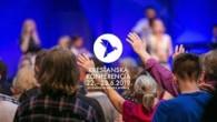Kresťanské spoločenstvá - konferencie / Kresťanská konferencia Banská Bystrica 23.6.2019