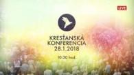 Kresťanské spoločenstvá - konferencie / Kresťanská konferencia Banská Bystrica 28.1.2018