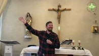 Spoločenstvo Dobrého pastiera / Aj keď je tvoj život v ruinách je tu živá nádej - Matej Kurbel