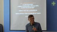 Spoločenstvo Dobrého pastiera / Ako rásť v sile Ducha Svätého - Peter Lipták