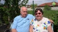 Spoločenstvo Dobrého pastiera / Best friends forever - Geoff a Gina Poulter