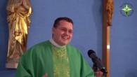 Spoločenstvo Dobrého pastiera / Božie slovo je živé slovo - o.  Martin Jarábek