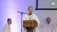 Spoločenstvo Dobrého pastiera / Chváliť Boha v dobrom aj v zlom - o. biskup Jozef Haľko