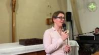 Spoločenstvo Dobrého pastiera / Dieťa je Boží dar - Mária Štupáková