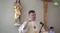Spoločenstvo Dobrého pastiera / Duch Svätý nás vedie k jednote a zmiereniu  - Jozef Pajerský