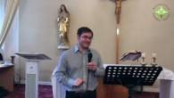 Spoločenstvo Dobrého pastiera / Evanjelizácia a jednota Jn 17,21 - Tomáš Pružinec