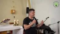 Spoločenstvo Dobrého pastiera / Evanjelizácia mladých - Jozef Pajerský