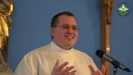 Spoločenstvo Dobrého pastiera / Ide o Ježiša - o. Martin Jarábek