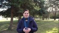 Spoločenstvo Dobrého pastiera / Každá žena môže objaviť svoju krásu - Lucia Drábiková