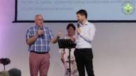 Spoločenstvo Dobrého pastiera / Láska a sláva nášho nebeského Otca, ktorý chce to najlepšie pre nás - Geoff a Gina Poulter