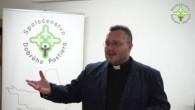 Spoločenstvo Dobrého pastiera / Modlitba, Sväté Písmo a ich sila v živote kresťana - o. Martin Jarábek