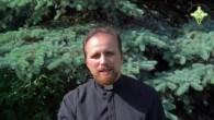 Spoločenstvo Dobrého pastiera / Moja cesta ku kňazstvu - o. Maroš Lovič