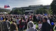 Spoločenstvo Dobrého pastiera / Národný pochod za život 2019