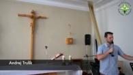Spoločenstvo Dobrého pastiera / Odvaha ponúkať evanjelium ľuďom -  Andrej Trulík