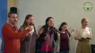 Spoločenstvo Dobrého pastiera / Shema Israel Adonai Eloheinu a požehnanie v hebrečine Nm 6,24-26  - TJCII Europe
