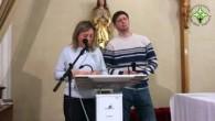 Spoločenstvo Dobrého pastiera / Všetci sme povolaní k evanjelizácii - Monika a Marek Nikolov