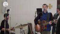 Tressa Mikuláš / Chvály LIVE - o. Martin Mekel - Boh ťa pripravuje