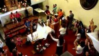 Tressa Mikuláš / Modlitby za vyliatie Ducha svätého