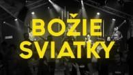 MPK Slovensko / Konferencia Božie sviatky - PROMO VIDEO
