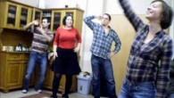 Spoločenstvo Martindom / Dómsky Silvester 2011