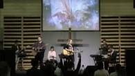 Spoločenstvo Martindom / Iba Tebe znie /spontánny moment/ - Martindom Worship Live