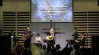 Spoločenstvo Martindom / NÁDEJ - Eva Hrešková, Peter Volf (Martindom Worship Live)