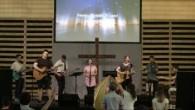 Spoločenstvo Martindom / NECHÁM SA VIESŤ - Eva Hrešková, Sára Baarová, Peter Volf (Martindom Worship Live)