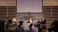 Spoločenstvo Martindom / Refresh STREDA 17.4.2019 - Martindom Worship / Richard Štefák: INFO vojny
