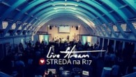 Spoločenstvo Martindom / Refresh STREDA 20.2.2019 - Martindom Worship